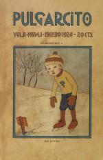 Pulgarcito Volumen No 2 - No 1 - 1920