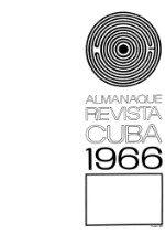 Almanaque Revista Cuba 1966