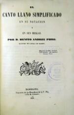 Coleccion Raventos - siglo-xix