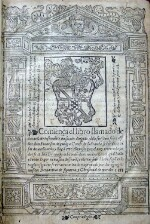 Coleccion Raventos - siglo-xvi