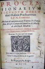 Coleccion Raventos - siglo-xvii