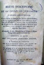 Coleccion Raventos - siglo-xviii