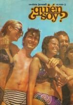1977 Somos Jovenes No.0
